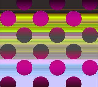 Обои на телефон точки, фон, красочные, дизайн, абстрактные, colorful dots