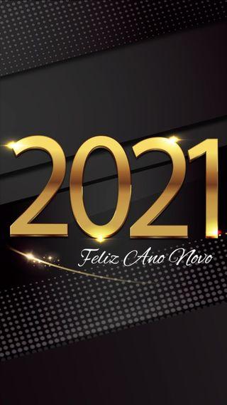 Обои на телефон числа, счастливые, новый, испанские, золотые, feliz ano novo, 2021