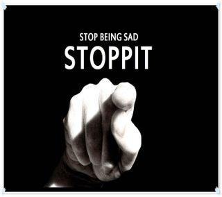 Обои на телефон стоп, счастливые, предупреждение, поговорка, оно, лучшие, грустные, будь, stop it, best advice, being sad