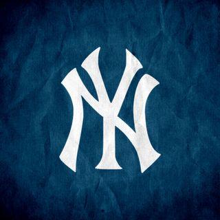 Обои на телефон янки, бейсбол, новый, йорк, ny, new york yankees