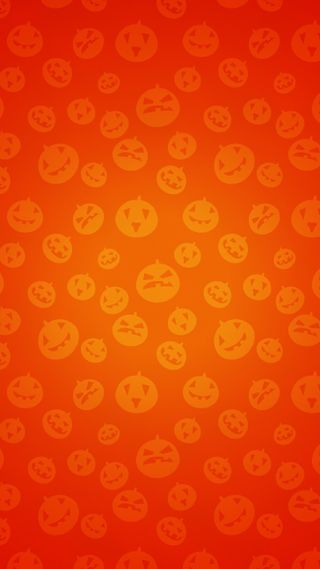 Обои на телефон банда, хэллоуин, тыква, pumpkin gang