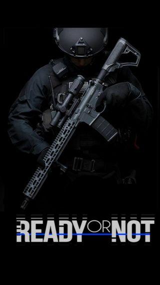 Обои на телефон великий, удивительные, спокойствие, специальные, солдат, полиция, закон, военные, армия, tactical, ready or not, raid, officer, keep, forces, enforcement