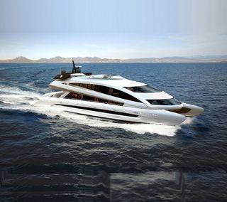 Обои на телефон порше, роскошные, океан, лодки, корабли, porsche yacht, luxury