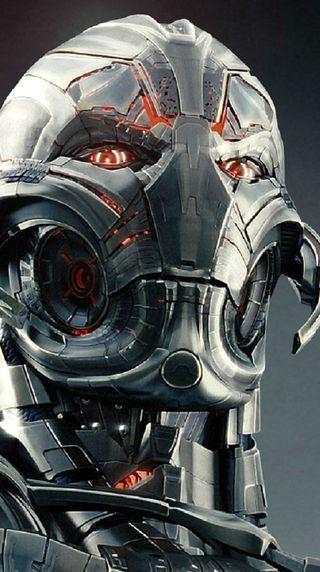 Обои на телефон ультрон, робот, зло, мстители, машина, марвел, комиксы, злодей, marvel, dc