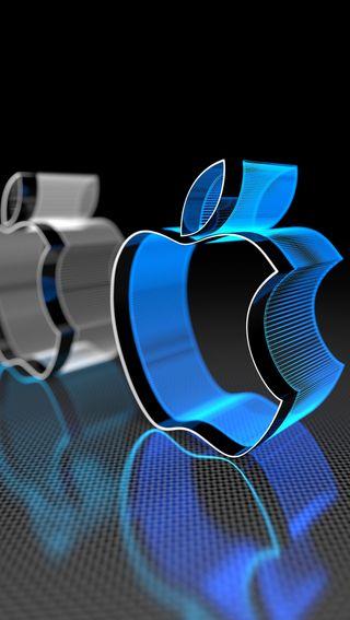 Обои на телефон карбон, эпл, логотипы, carbon apple logo