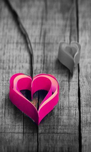 Обои на телефон флирт, сердце, романтика, розовые, приятные, новый, любовь, love