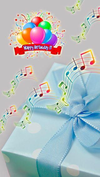 Обои на телефон релакс, счастливые, праздничные, подарок, музыка, каникулы, день рождения, happy birthday 1, happy