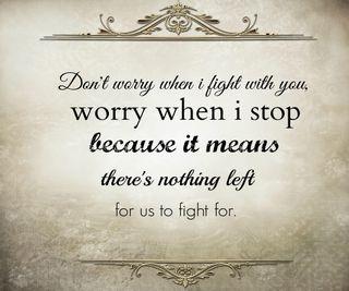 Обои на телефон текст, цитата, не, любовь, волноваться, love, dont worry
