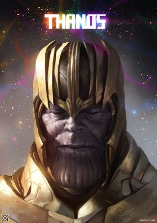 Обои на телефон шлем, пришелец, фиолетовые, танос, скины, марвел, любовь, космос, золотые, marvel, man