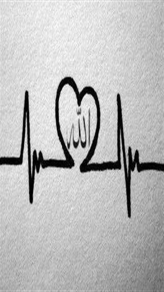 Обои на телефон религия, мусульманские, аллах