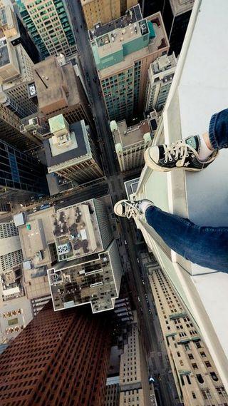 Обои на телефон топ, ок, приятные, крутые, классные, городской пейзаж, город, высокий, вид, cityscape top view