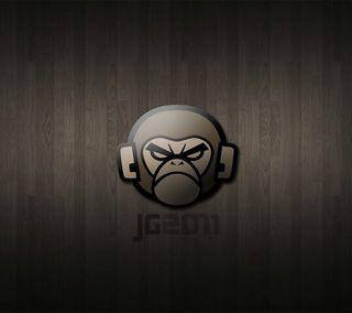 Обои на телефон обезьяны, millitary