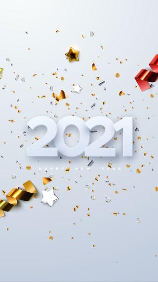Обои на телефон числа, празднование, год, счастливые, новый, new yewr, hd, 2021