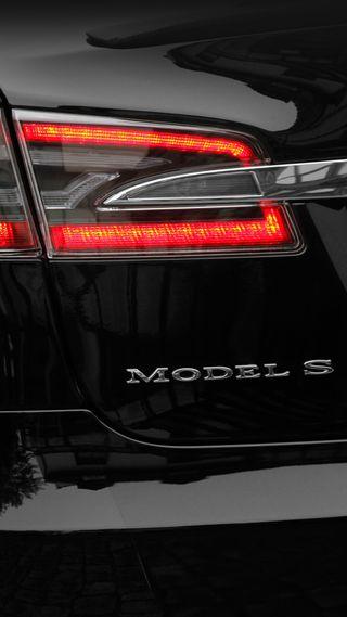 Обои на телефон модели, машины, авто, tesla, model s