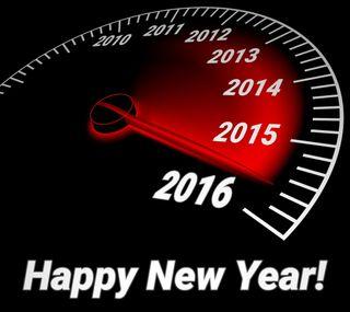 Обои на телефон пожелания, счастливые, новый, лучшие, happy 2016, best wishes, 2016
