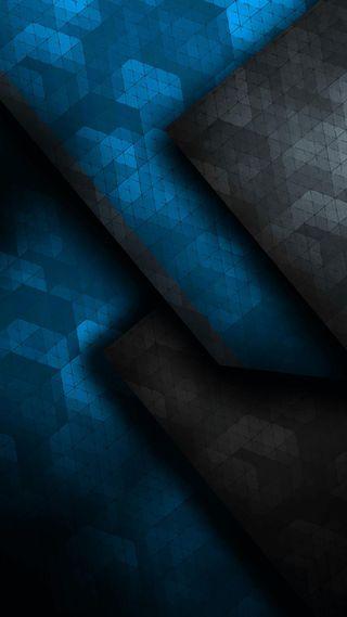 Обои на телефон черные, синие, серые, абстрактные, s8, s7