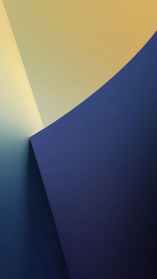 Обои на телефон синие, красота, дизайн, грани, арт, абстрактные, s7 edge, s7, beauty design, art