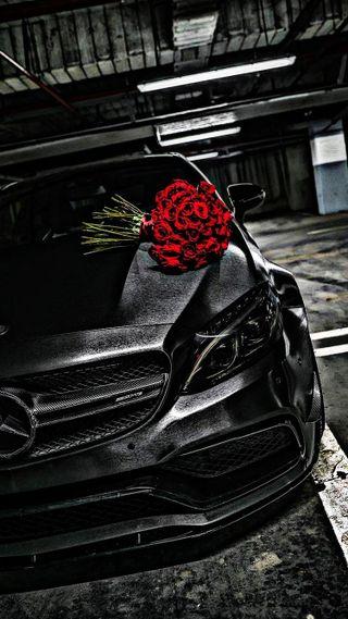 Обои на телефон эффект, черные, цветы, супер, романтика, розы, приятные, мерседес, грустные, бмв, nice mercedes, mercedes, bmw, abjajaja