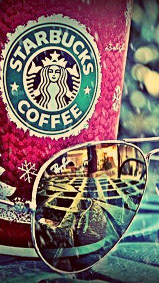 Обои на телефон старбакс, кофе, starbucks coffee, hsrtj, hhaet