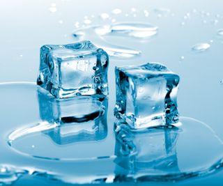 Обои на телефон холод, холодное, стена, лед, кубы, крутые, вода, winte, hd, freeze, desire