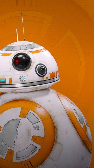 Обои на телефон bb-8, motorola, star wars, фильмы, звезда, войны, моторола, фильм, дроид, робот