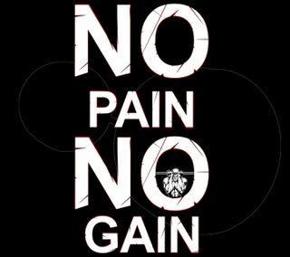 Обои на телефон тренировка, спортзал, боль, спорт, любовь, no pain no gain, love