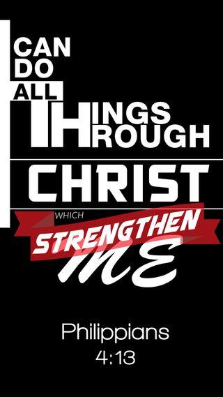 Обои на телефон love, philippians, verse, philippians 413, любовь, забавные, исус, мотивация, библия, христос, мем, сила