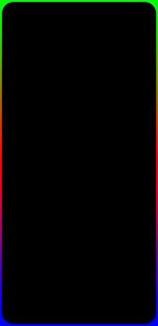 Обои на телефон черные, цветные, синие, освещение, красые, грани, амолед, led, s9 plus, s9, amoled
