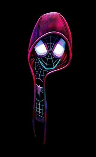 Обои на телефон вселенная, человек паук, фильмы, новый, марвел, комиксы, герой, new universe, marvel, man