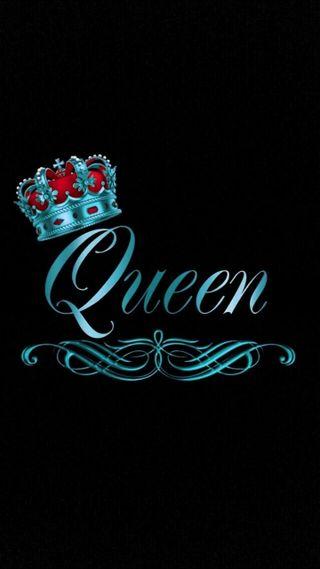 Обои на телефон королева