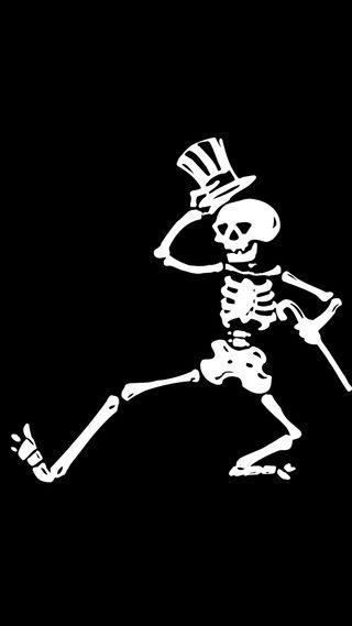 Обои на телефон мертвый, хэллоуин, логотипы, truckin, logo halloween, grateful dead