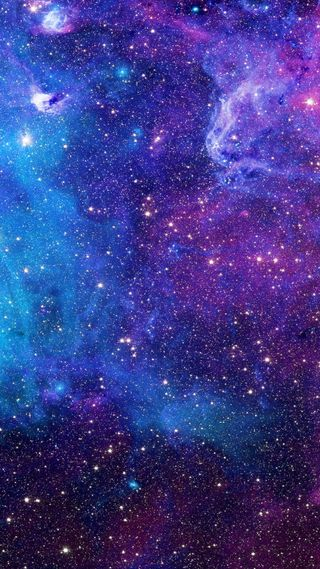 Обои на телефон космос, звезды, галактика, galaxy