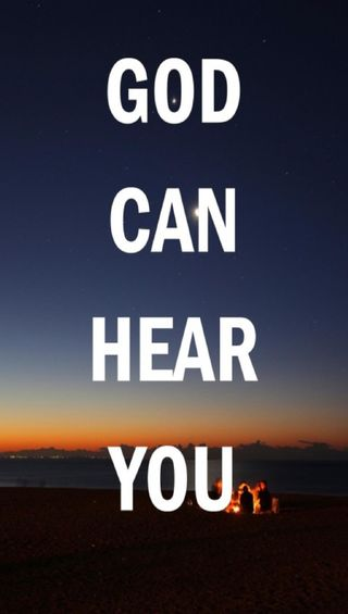 Обои на телефон ты, слышать, бог, god can hear you, gfd