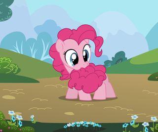 Обои на телефон пони, мультики, мой, маленький, pinkie pie