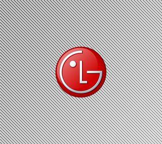 Обои на телефон волокно, шаблон, текстуры, логотипы, карбон, lg