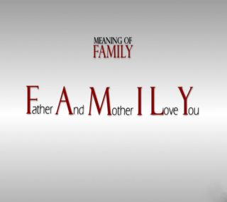 Обои на телефон семья, отец, мама, любовь, love, family means
