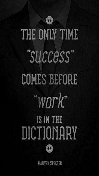 Обои на телефон успех, работа, dictionary