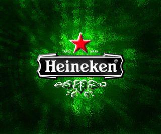Обои на телефон хейнекен, пиво, логотипы, зеленые, heineken