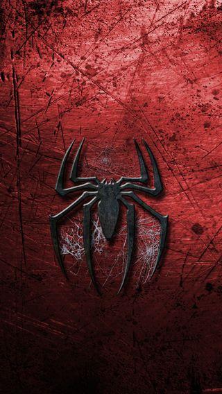 Обои на телефон человек паук, ththrt, hthst