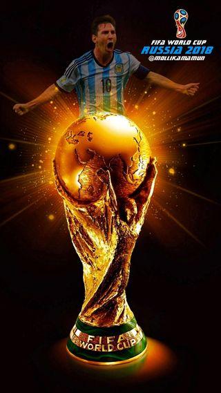 Обои на телефон фифа, чашка, футбол, мир, месси, аргентина, fifa world cup 2018