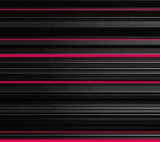 Обои на телефон полосы, черные, фон, розовые, абстрактные, horizontal stripes, black pink