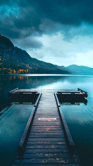 Обои на телефон отлично, цветные, фотография, фото, пейзаж, океан, озеро, мечтательные, луна, красочные, картина, звезды, закат, деревья, горы, восход, вода, вайб, артистические, арт, the lake of tranquilit, picturesque, fine art, environment, art, Zach Doehler, The, Doehler, Calibreus