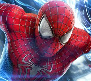 Обои на телефон человек паук, фильмы, развлечения