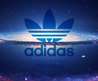 Обои на телефон логотипы, бренды, адидас, oryginals, adidas