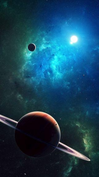 Обои на телефон солнечный, система, jupiter, hd, 4k solar system