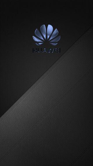 Обои на телефон хуавей, синие, huawei