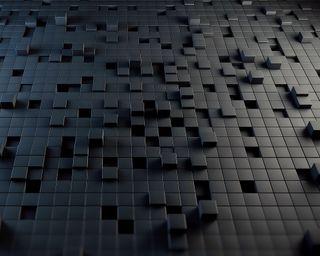 Обои на телефон кубы, приятные, 3д, 3d cubes