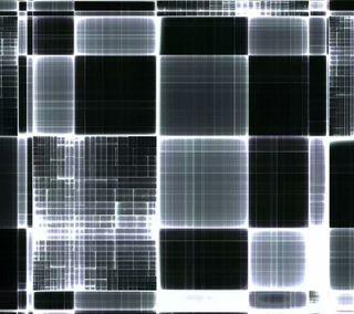 Обои на телефон черные, белые, абстракция
