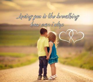 Обои на телефон навсегда, цитата, ты, романтика, поговорка, новый, любящий, любовь, крутые, знаки, вместе, loving you, love