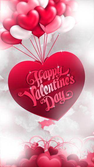 Обои на телефон счастье, любовь, день, валентинки, валентинка, love day, love, darkdgit